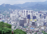 Seoul View 