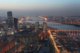 Night View of ..