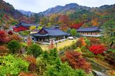 Daeseungsa Temple