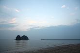 Mongsanpo Beach