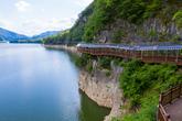 Danyanggang Jando Trail