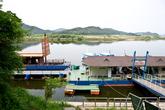 Baengmagang River