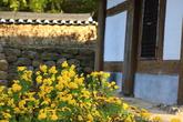 Cheongsong Banghojeong Pavilion
