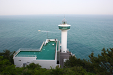 Taejongdae Youngdo Light house