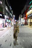 Andong Jungang cultural Street