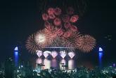 2015 Busan Fireworks Festival