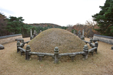 Huireung, Queen Janggyeong