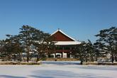 Gyeongbokgung Gyeonghoeru