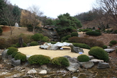 Birthplace of Artist Un Bo (Gim Gi-chang)
