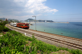 Donghae Sea Tr..