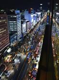 Gangnam Station Street