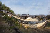 Munui Cultural Heritage Complex