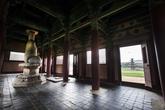 Jeongnimsaji Temple Site