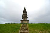 중압탑 사적공원