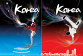 Dynamic Country of Passion, Korea!