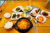 Chueo Tang-Mudfish Soup
