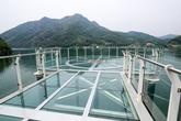춘천 의암호 스카이워크