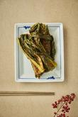 Gatkimchi(Leaf Mustard Kimchi)