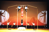 Pyeongyang Moranbong Arts Performance