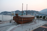 Turtleship-Yeosu