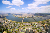 Complete View of Seoul