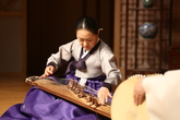 Gayageum Performance
