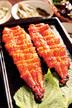 Yangnyeom Sutbul Jangeo Gui (Charcoal Grilled Eel in Soy Sauce)