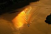 Sunset of Geumgang River