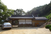 Okyeon Temple