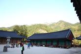 Sinheungsa Temple in Sokcho
