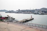 Mokpo Coastal Ferry Terminal