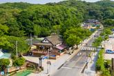 남한산성 백숙거리