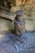 Daejanggan (Blacksmith Shop)