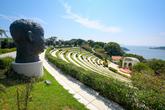 장사도해상공원