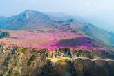 Biseulsan Mountain