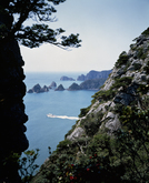 Hongdo Island 