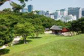 Seonneung Royal Tomb
