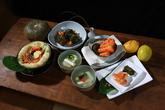 Kimchi Assortment
