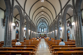 Daegu Gyesan Catholic Church