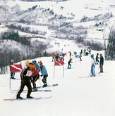 Jinburyeong Ski Resort 