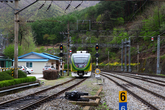 Gangwon_Central Inland Shuttle Train O-Train