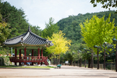 Sukchun Jeongsa Temple