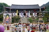 Haeinsa Temple 