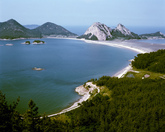 Seonyudo Island 