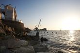 Wolmido Island..