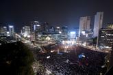 Psy Seoul Cityhall Concert