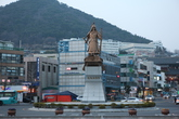 Yeosu Lee Sunshin Square