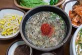 Mowm Soup (Gulfweed Soup)