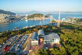 Yeosu Maritime Cable Car