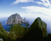Dokdo Island 